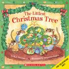 The Littlest Christmas Tree Cover Image