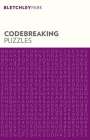 Bletchley Park Codebreaking Puzzles Cover Image