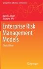 Enterprise Risk Management Models (Springer Texts in Business and Economics) Cover Image