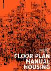 Floor Plan Manual Housing Cover Image
