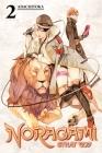 Noragami: Stray God 2 Cover Image
