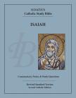 Isaiah (Ignatius Catholic Study Bible) Cover Image
