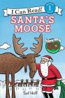 Santa's Moose (I Can Read Level 1) Cover Image