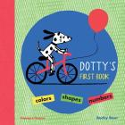 Dotty's First Book Cover Image