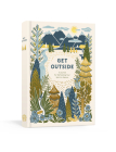 Get Outside: A Journal for Refreshing Your Spirit in Nature Cover Image