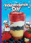The Independence Day Cookbook (Holiday Recipe Box) Cover Image