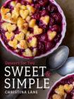 Sweet & Simple: Dessert for Two Cover Image