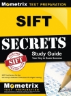 Sift Secrets Study Guide: Sift Test Review for the U.S. Army's Selection Instrument for Flight Training Cover Image