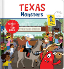Texas Monsters Cover Image
