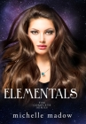 Elementals: The Complete Series Cover Image