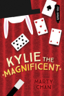 Kylie the Magnificent (Orca Currents) Cover Image