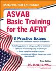 McGraw-Hill Education ASVAB Basic Training for the Afqt, Third Edition Cover Image