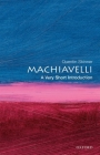 Machiavelli: A Very Short Introduction Cover Image
