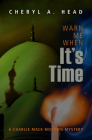 Warn Me When It's Time (Charlie Mack Motown Mystery #6) Cover Image