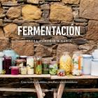Fermentación / Fermentation Cover Image