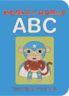 Monkey World ABC Cover Image