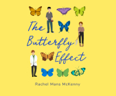 The Butterfly Effect Cover Image
