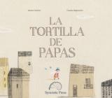 La Tortilla de Papas Cover Image