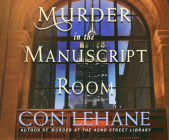 Murder in the Manuscript Room (42nd Street Library Mystery #2) Cover Image