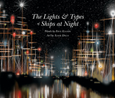 The the Lights and Types of Ships at Night Cover Image