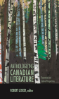 Anthologizing Canadian Literature: Theoretical and Cultural Perspectives Cover Image
