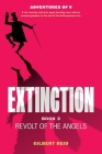 Extinction Book 2: Revolt of the Angels Cover Image