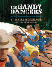 The Gandy Dancers: And Work Songs from the American Railroad Cover Image