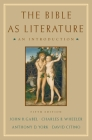 The Bible as Literature: An Introduction Cover Image