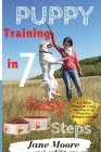 Puppy Training in 7 Easy Steps Cover Image