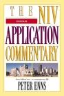 Exodus (NIV Application Commentary) Cover Image