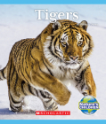 Tigers (Nature's Children) Cover Image