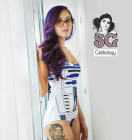 SuicideGirls: Geekology Cover Image