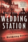 Wedding Station (A John Russell WWII Spy Thriller #7) Cover Image