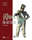 jQuery in Action Cover Image