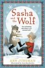 Sasha and the Wolf Cover Image
