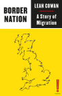 Border Nation: A Story of Migration (Outspoken by Pluto) Cover Image