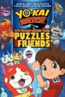 YO-KAI WATCH: It's Yo-kai Watch Time: Puzzles and Friends Cover Image