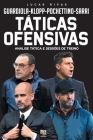 Táticas Ofensivas: Análise Tática E Sessões de Treino Cover Image