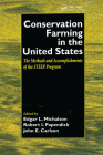 Conservation Farming in the United States: Methods and Accomplishments of the Steep Program Cover Image