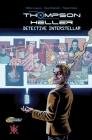 Thompson Heller: Detective Interstellar Cover Image