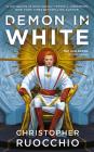 Demon in White (Sun Eater #3) Cover Image