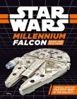 Star Wars: Millennium Falcon Book and Mega Model Cover Image