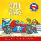Cool Cars (Amazing Machines) Cover Image