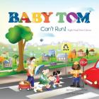 Baby Tom Can't Run Right Hand Drive Edition Cover Image