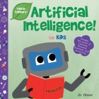 Artificial Intelligence for Babies & Toddlers (Tinker Toddlers) Cover Image