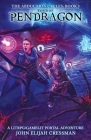 Tomb of Pendragon: A LitRPG/GameLit Portal Fantasy Series Cover Image