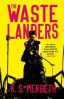 The Wastelanders Cover Image