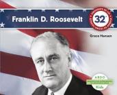 Franklin D. Roosevelt Cover Image