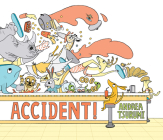 Accident! (lap board book) Cover Image