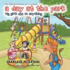 The Misadventures of Cowhead: A Day at the Park: Big Girls Can Do Anything Cover Image